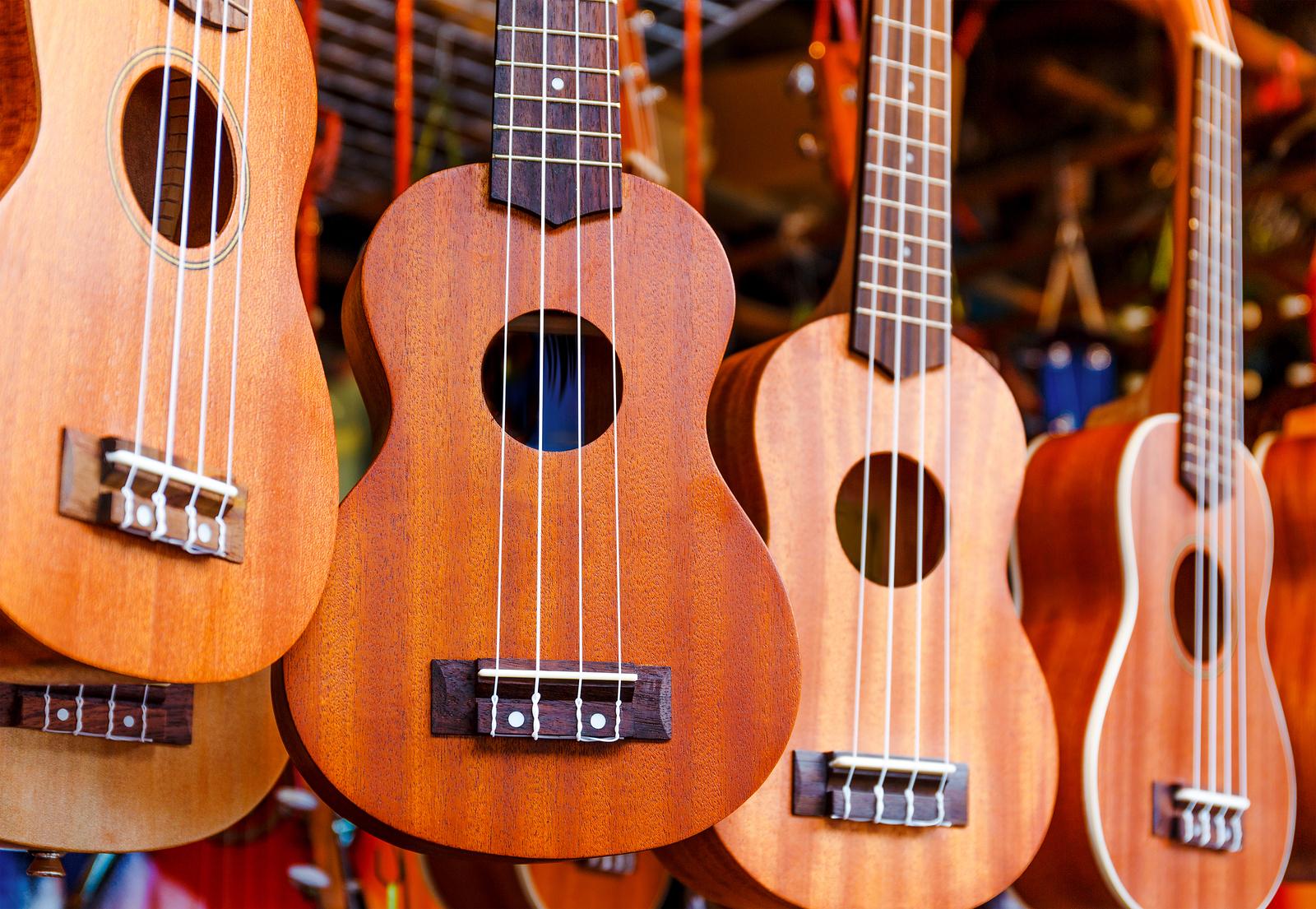 what size ukulele should you buy uke university. Black Bedroom Furniture Sets. Home Design Ideas