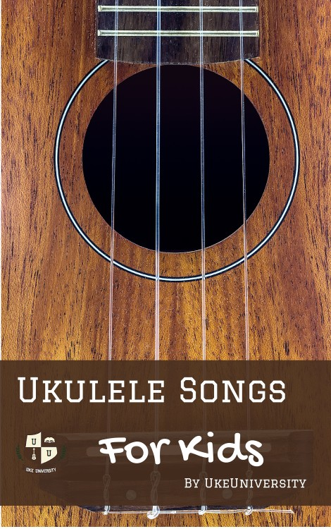 Ukulele songs for kids