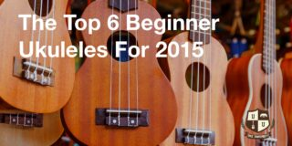 top 6 beginner ukulele for 2015 uke university
